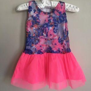 Kensie Baby Girl Dress